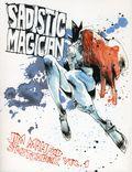 Sadistic Magician SC (2016 IDW) 1-1ST
