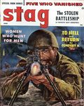Stag Magazine (1949-1994) Vol. 7 #6