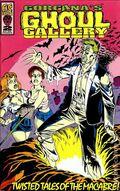 Gorgana's Ghoul Gallery (1994) 2
