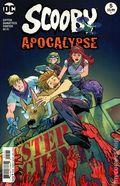 Scooby Apocalypse (2016) 5B