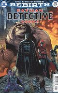 Detective Comics (2016 3rd Series) 940A