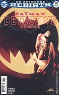 Detective Comics (2016 3rd Series) 940B