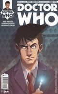 Doctor Who The Tenth Doctor (2015) Year Two 14A