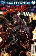 Suicide Squad (2016 5th Series) 2B