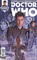 Doctor Who The Tenth Doctor (2015) Year Two 14B