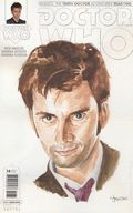 Doctor Who The Tenth Doctor (2015) Year Two 14C