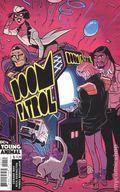 Doom Patrol (2016) 1F