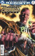 Hal Jordan and The Green Lantern Corps (2016) 4A
