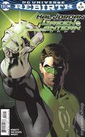 Hal Jordan and The Green Lantern Corps (2016) 4B