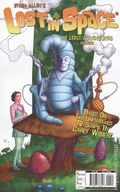 Lost In Space The Lost Adventures (2016 American Gothic) 4A
