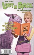 Lost In Space The Lost Adventures (2016 American Gothic) 4B