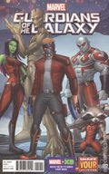 Marvel Universe Guardians of the Galaxy (2015 2nd Series) 12