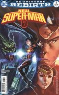 New Super Man (2016) 3B