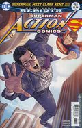 Action Comics (2016 3rd Series) 963A