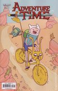 Adventure Time (2012 Kaboom) 56A