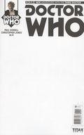 Doctor Who The Third Doctor (2016 Titan) 1E