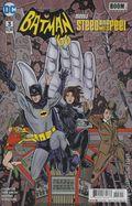 Batman '66 Meets Steed and Mrs Peel (2016) 3