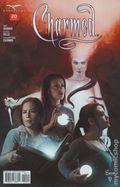 Charmed Season 10 (2014 Zenescope) 20