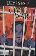 Civil War II Ulysses (2016) 2A