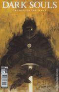 Dark Souls Legends of the Flame (2016) 1D