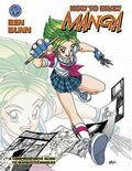 How to Draw Manga TPB (2003-2004 AP) Super-Sized Edition 1-1ST