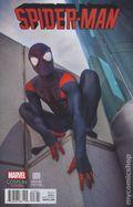 Spider-Man (2016 Marvel) 8B
