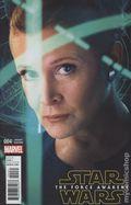 Star Wars The Force Awakens Adaptation (2016 Marvel) 4C