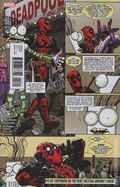Deadpool (2015 4th Series) 18B