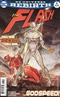 Flash (2016 5th Series) 6A