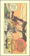 Batman Catwomans Catnapping Caper (1966 Mini) 1