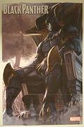 Black Panther Poster (2016 Marvel) ITEM#1