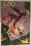 Spidey Poster (2016 Marvel) ITEM#1