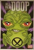 All-New Doop Poster by Mike Allred (2014 Marvel) ITEM#1