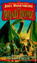 Road Home PB (1995 A Roc Books Novel) Guardians of the Flame 1-1ST