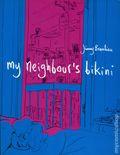 My Neighbour's Bikini GN (2014 Conundrum Press) 1-1ST