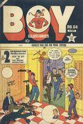 Boy Comics (1942) Canadian Edition 64