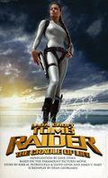 Tomb Raider The Cradle of Life PB (2003 Pocket Star Books) 1-1ST