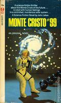 Monte Cristo #99 PB (1970 Curtis Novel) 1-1ST