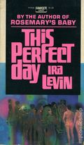 This Perfect Day PB (1970 Fawcett Crest) 1-1ST