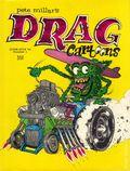 Drag Cartoons (1963) Pete Millar 1