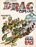 Drag Cartoons (1963) Pete Millar 9