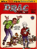 Drag Cartoons (1963) Pete Millar 12