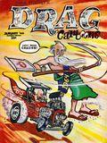 Drag Cartoons (1963) Pete Millar 11