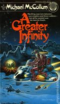 Greater Infinity PB (1982 Del Rey Novel) 1-1ST