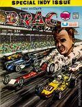 Drag Cartoons (1963) Pete Millar 16