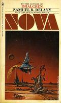 Nova PB (1969 Bantam Novel) 1-REP
