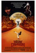 Last Dragon Movie Poster (1985 Columbia) ITEM#1