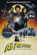 Ice Pirates Movie Poster (1984) ITEM#1