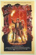 Dreamscape Movie Poster (1984) ITEM #1