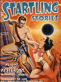 Startling Stories (1939-1955 Better Publications) Pulp Vol. 19 #2
